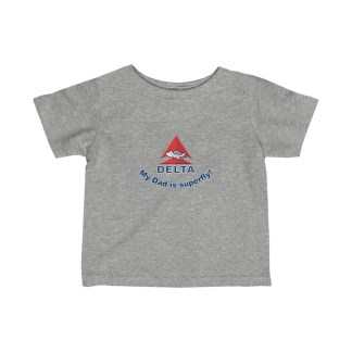 airplaneTees Airline Kids Collection 18