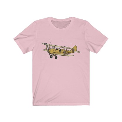 airplaneTees Flyin Dirty Tee - Unisex Jersey Short Sleeve 11