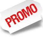 Promo Saut en Parachute