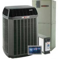 Residential and Commercial Air Conditioning