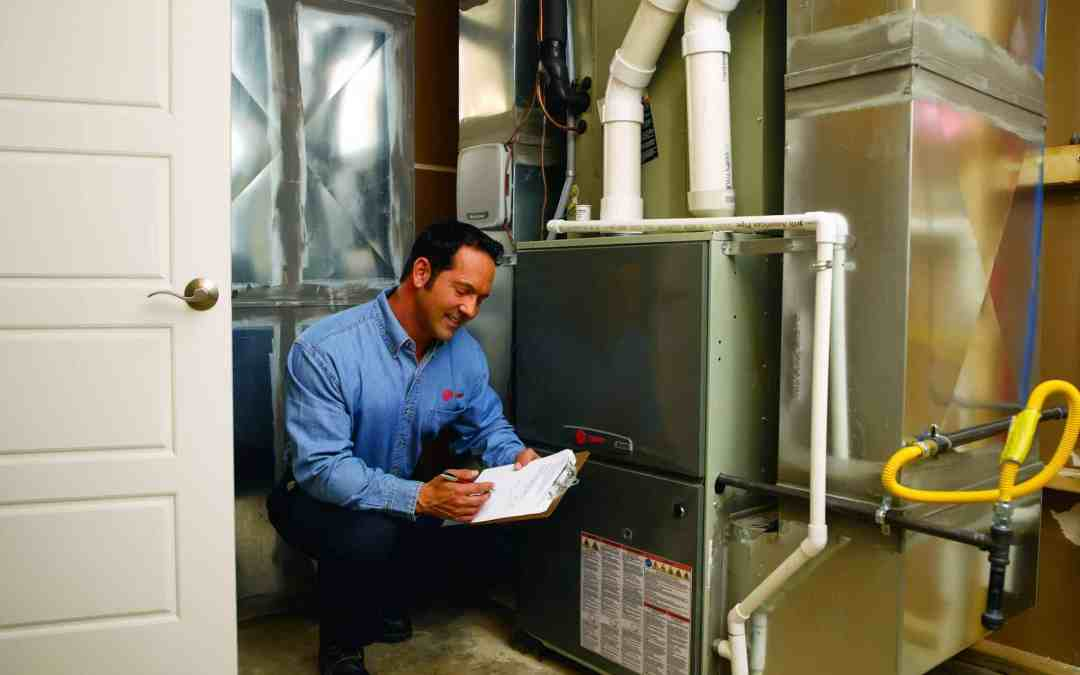 Why Is Fall the Ideal Time to Schedule Furnace Maintenance?