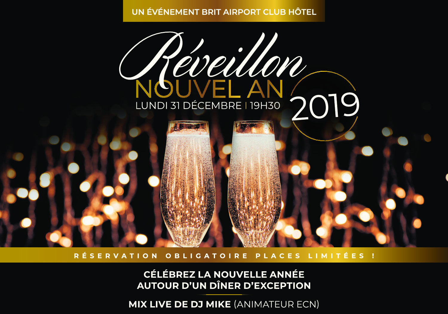 reveillon nouvel an 2019