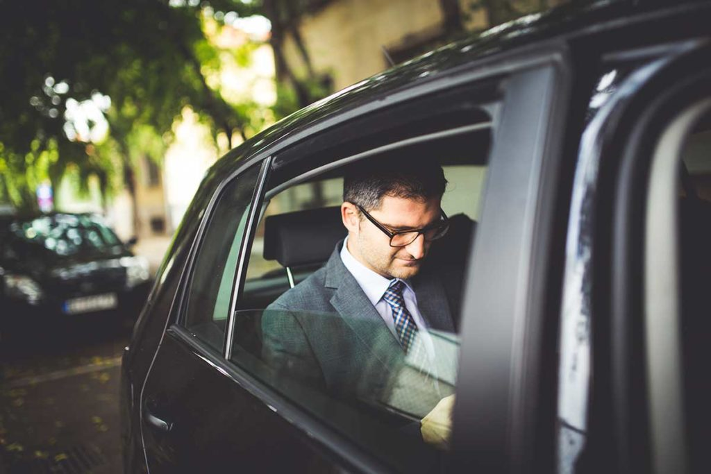 Corporate Transportation Chicago