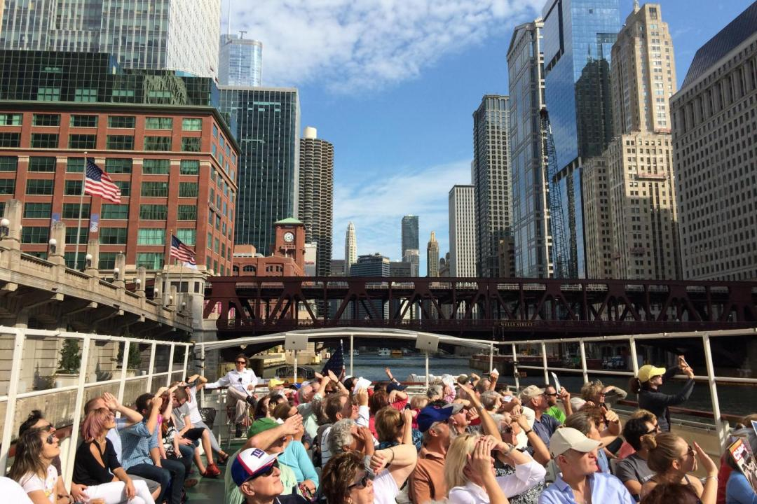 Now Offering Chicago Tours