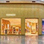 Hermes - IST Airport Brands   AirportGuide.İstanbul