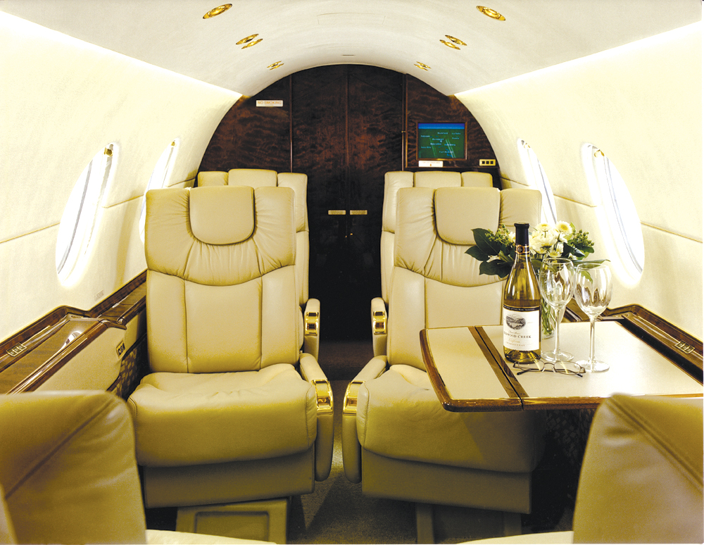 Aircraft Interior Designer Job Description