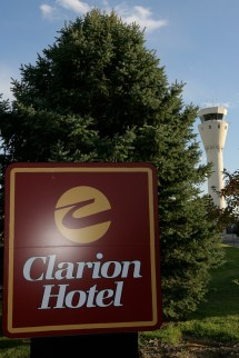 Clarion Hotel Denver South Airport Journals