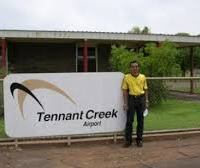 About Tennant Creek Airport-(IATA: TCA, ICAO: YTNK)