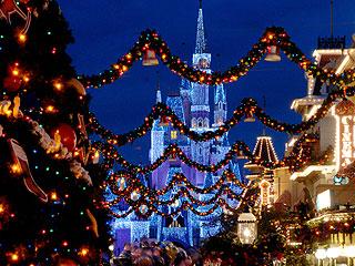 AIRPORTNEWS EZEIZA  Walt Disney World Resort anticipa la navidad