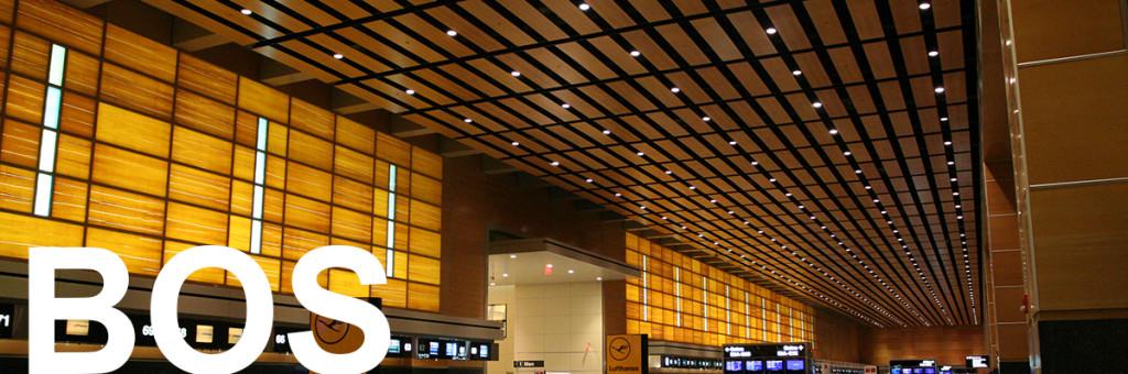 Logan Airport Parking Guide Find Boston Airport Parking Deals