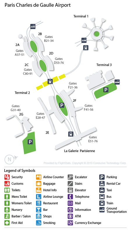 Map Of Charles De Gaul Airport : charles, airport, Charles, Gualle, Airport, Catalog, Online