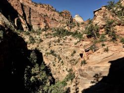 Zion to Bryce Canyon