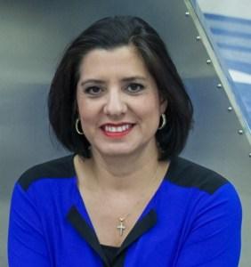 Monica Lombraña