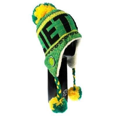 Žieminė kepurė LIETUVA su bumbulais
