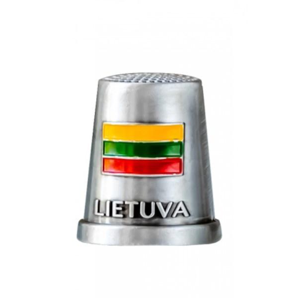 Antpirštis LITHUANIA