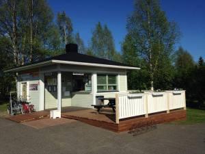 Nilimella Camping - Kiosk