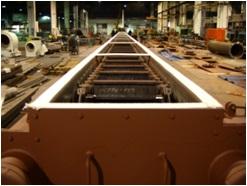 Dry Ash Conveyor System