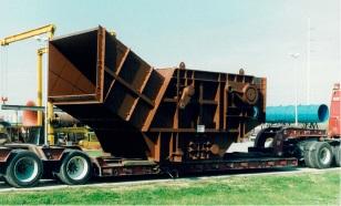 MSW Incinerator
