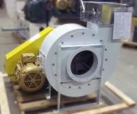 Industrial Exhaust Fan | Trim Handling | AirPro Fan & Blower