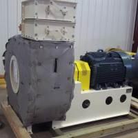 Industrial Exhaust Fan | Air Handling | AirPro Fan & Blower