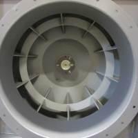 Industrial Exhaust Fan | Radial Shrouded | AirPro Fan & Blower