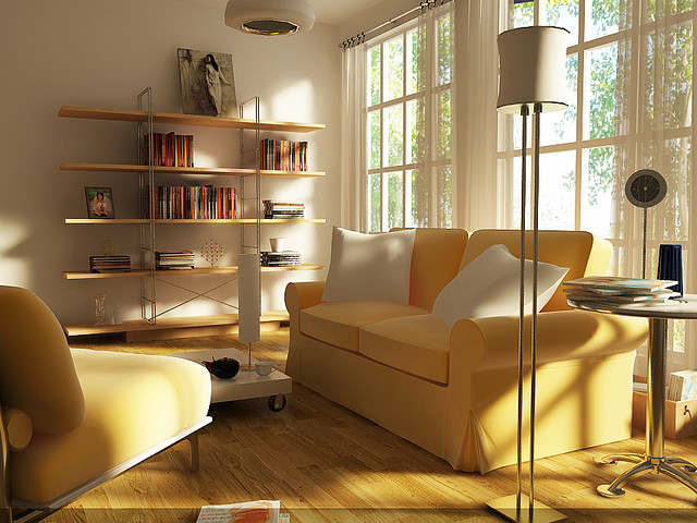 Air Purifiers and Room Size: How Space Should Inform Your Buying Decision