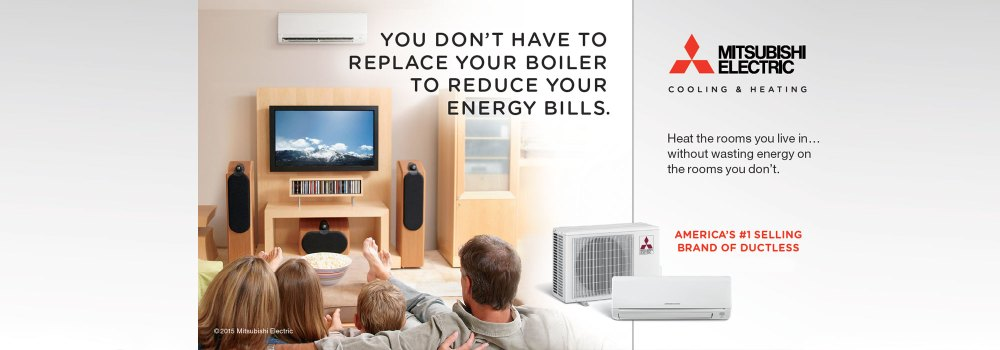 medium resolution of ductless heating system