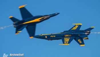 Scott Air Force Base Air Show 2020.Us Navy Blue Angels 2020 Preliminary Airshow Schedule