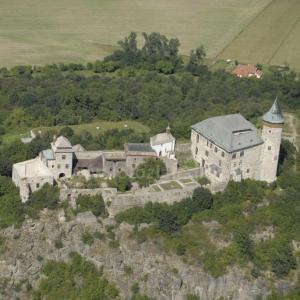 Kunětická-Hora