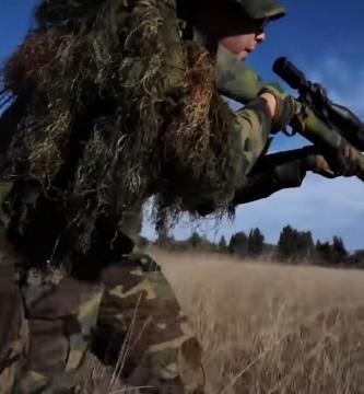 bosco sniper airsoft
