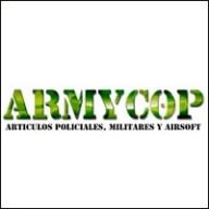 Armycop