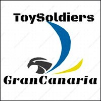Toy Soldiers Gran Canaria
