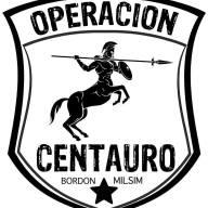 operación Centauro Milsim Bordón Teruel