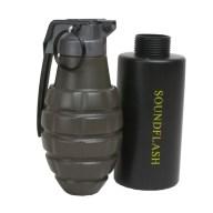 hakkotsu thunder b granada airsoft