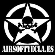 Tienda Airsoft Yecla