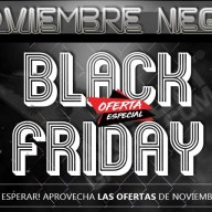 black friday, airsoft gandía, ofertas airsoft
