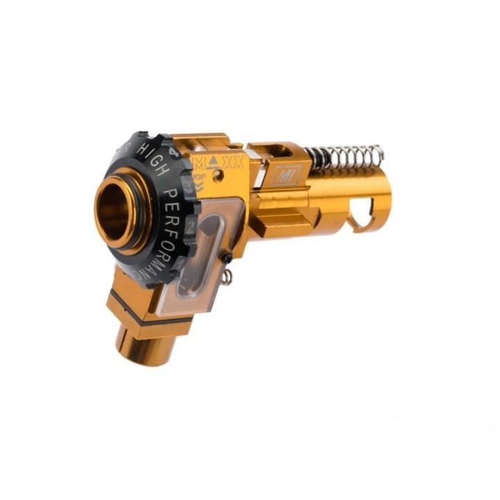 ¿Cuál es la mejor goma de Hop Up para mi arma de Airsoft? Técnico