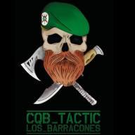 C.Q.B. Tactic Los Barracones