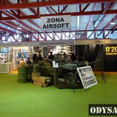 Eventos de ODYSA PRO Eventos