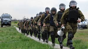 SPETSNAZ : Unidades de Operaciones Especiales Soviéticas Spetsnaz
