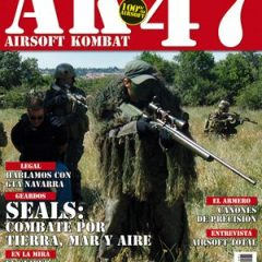 prensa airsoft