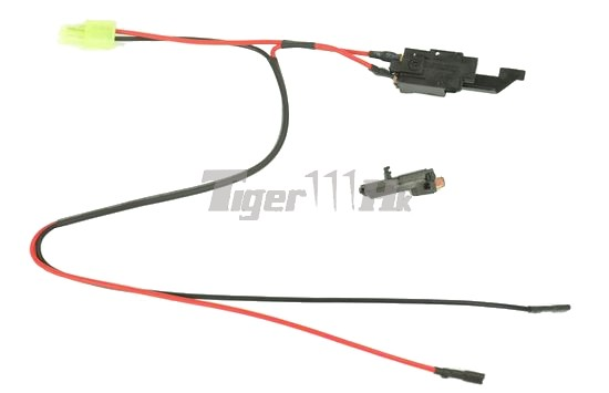 Army Force Switch Set for Cyma G36 Airsoft Tiger111HK Area