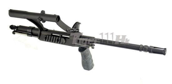 APS AUG AEG Rifle Upper Body Full Set (KU902, K. Typhon