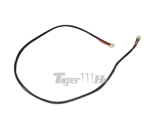 G&G ETU 2.0 and Mosfet 3.0 for Version 2 Gaerbox Airsoft