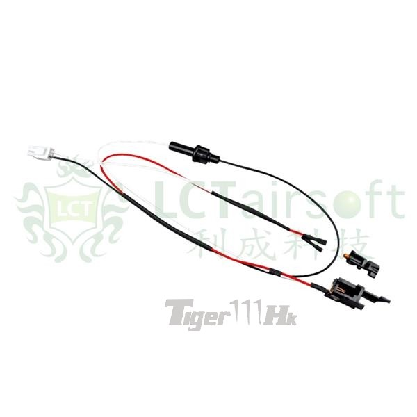 LCT LCK47S Handguard Front wire Switch Assembly Airsoft