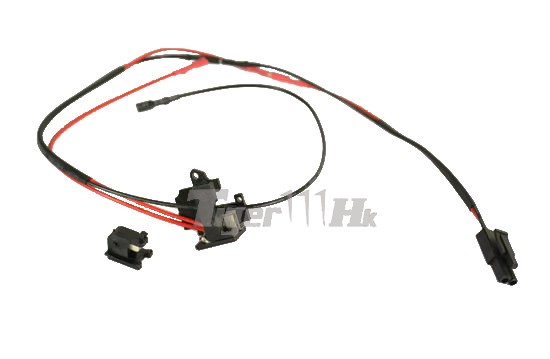 LCT LC-3 series AEG front wire Handguard Switch Assembly