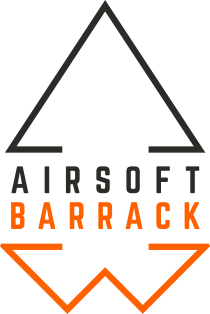 Airsoft Barrack