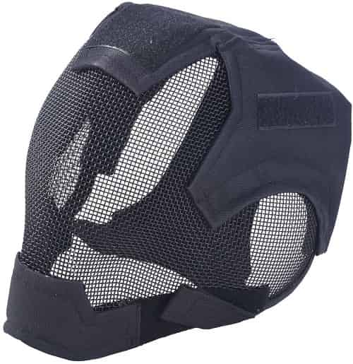 Outgeek Airsoft Mask