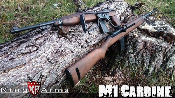 Ww2 Airsoft Guns Guide Classic Weapons