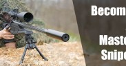 Become Master Airsoft Sniper